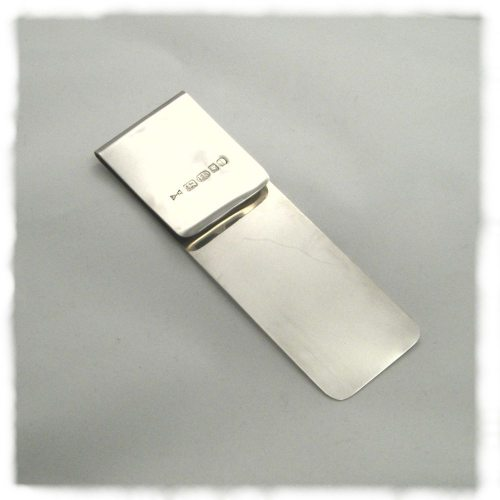 Silver bookmarks